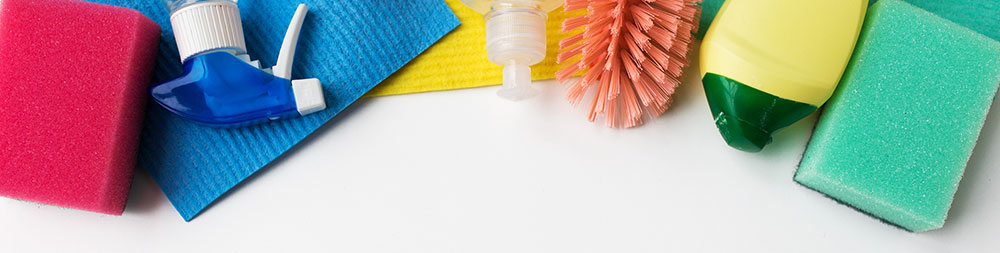 Mold Removal Products And Diy Cleaning Solutions