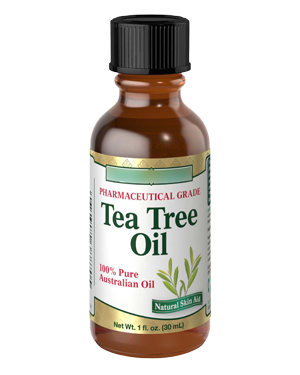 use tea tree oil as a mold removal product